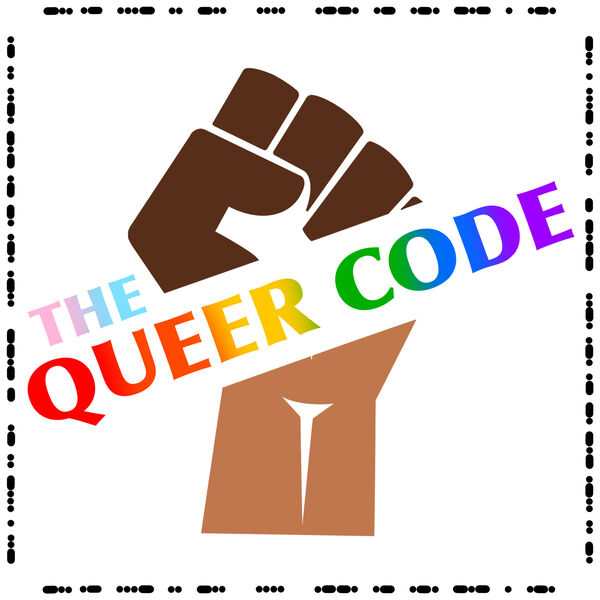 The Queer Code Podcast Artwork Image
