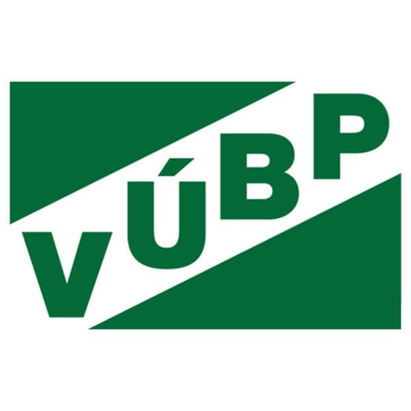 Podcasty VÚBP Podcast Artwork Image