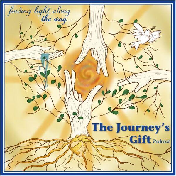 The Journey's Gift Podcast Podcast Artwork Image