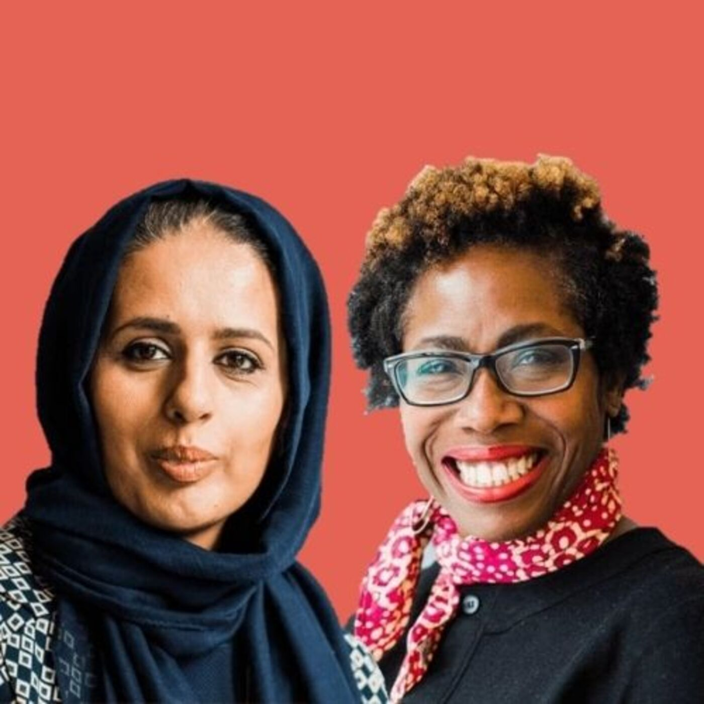 Series 3, Episode 14: Building an anti-racist and inclusive culture, with Yvonne Howard and Safina Nadeem