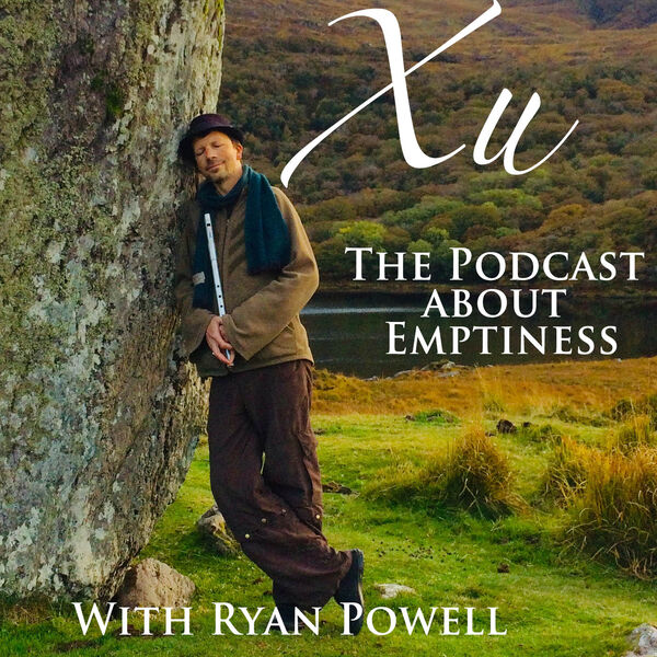 Xu, the Podcast about Emptiness Podcast Artwork Image