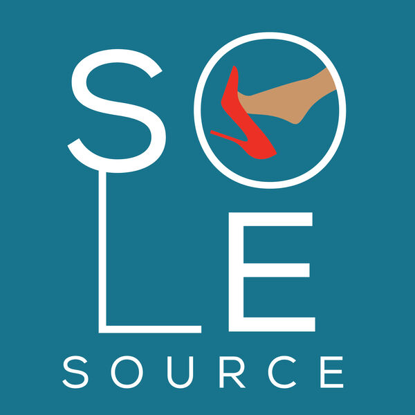 Sole Source Podcast Artwork Image