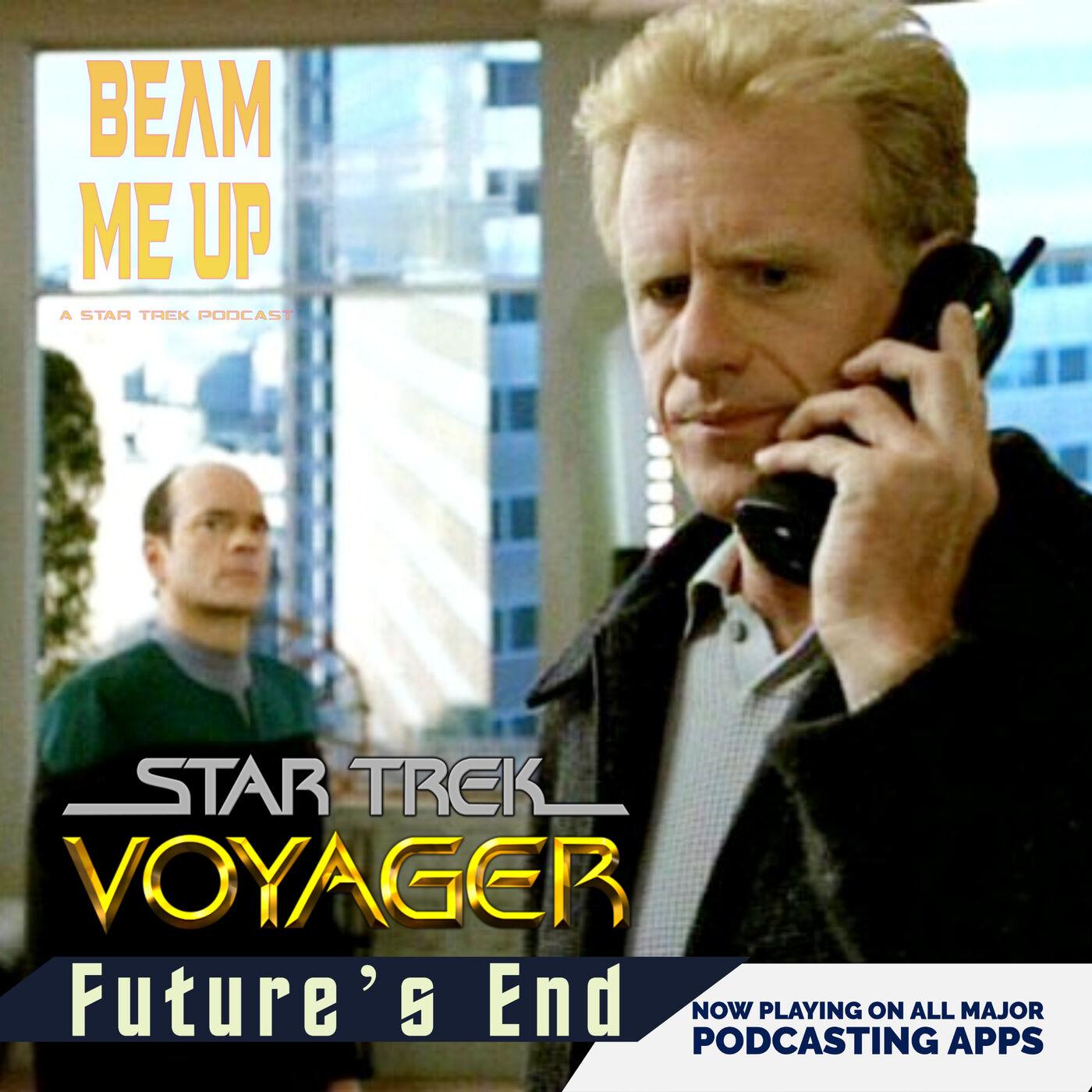 Star Trek: Voyager   Future's End 1&2