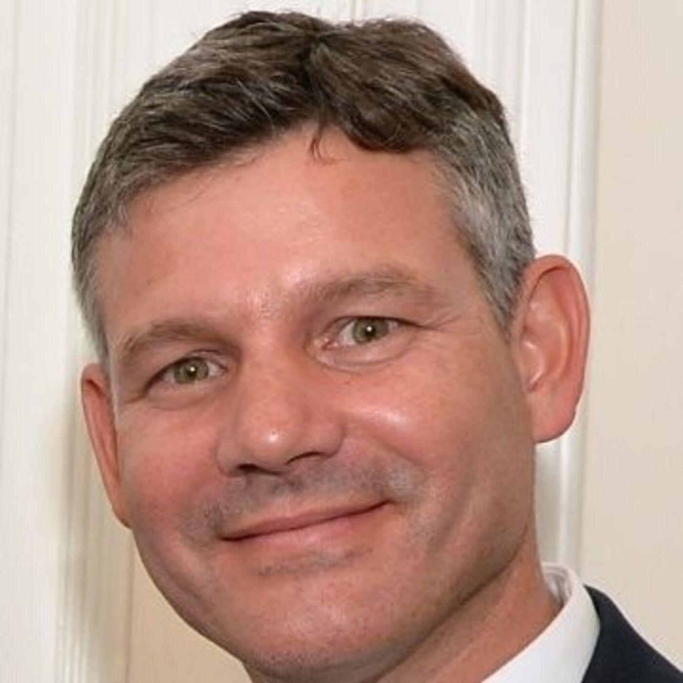 #03: Francois Simonpietri General Manager at CORBUMA USA