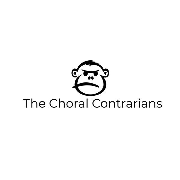 The Choral Contrarians Podcast Artwork Image