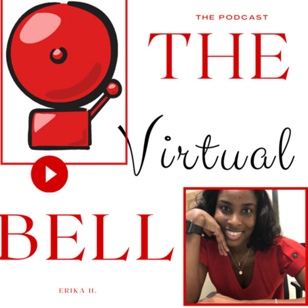 The Virtual Bell  Podcast Artwork Image