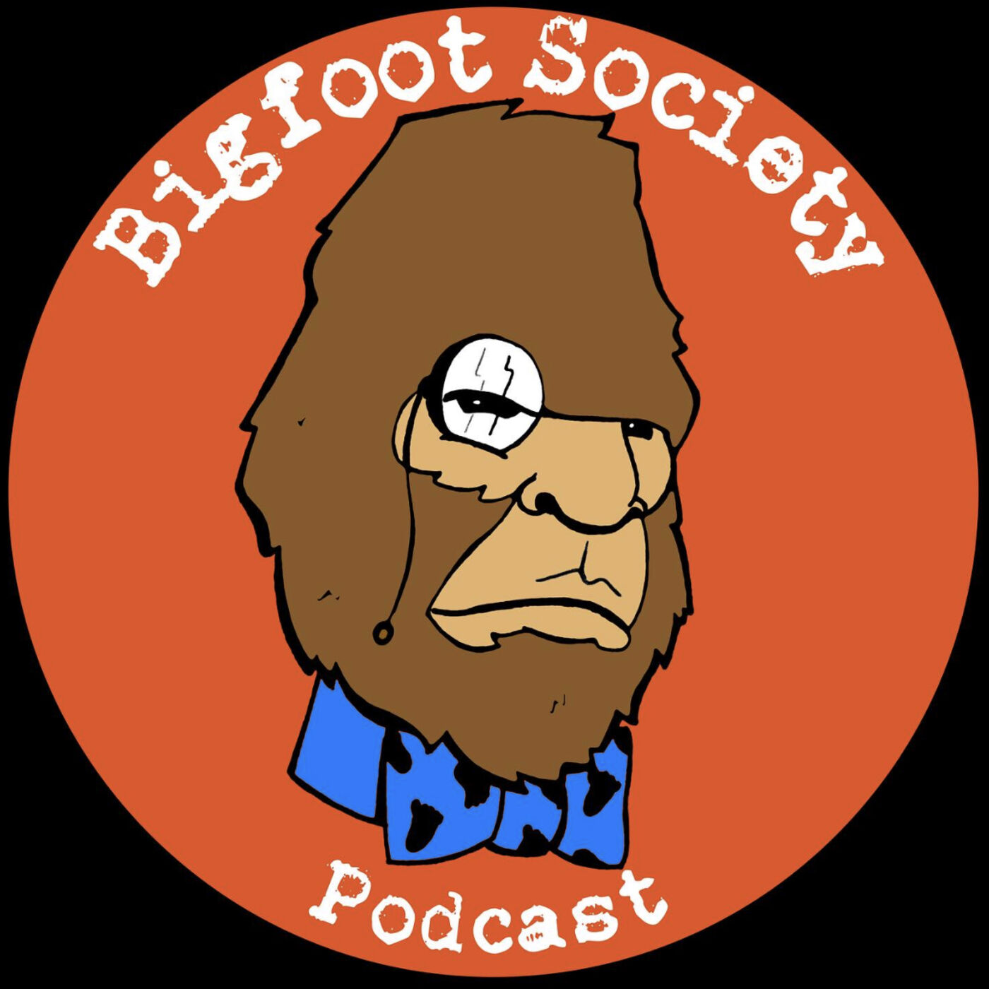 Bigfoot Society Clubhouse: Our Favorite Regional Bigfoot