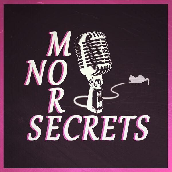 The Albrecht Authors: No More Secrets Podcast Artwork Image