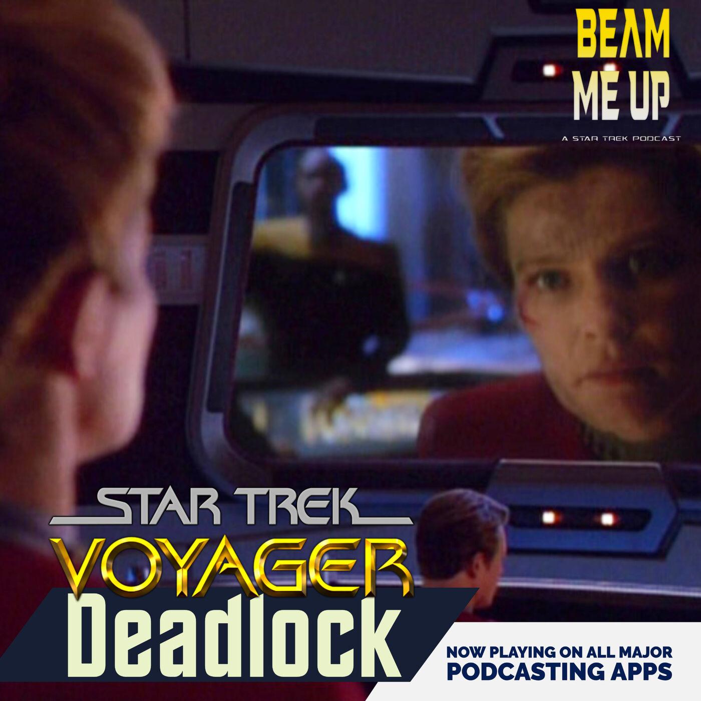 Star Trek: Voyager   Deadlock