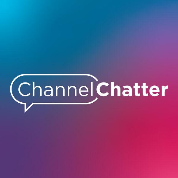 Lenovo Channel Chatter Podcast Artwork Image