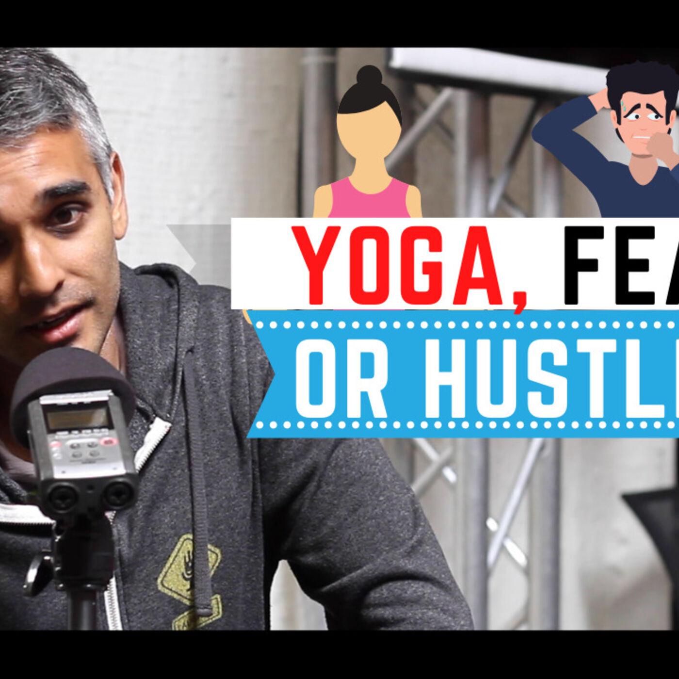 Vipassana or Hustle? | Quantity Over Quality