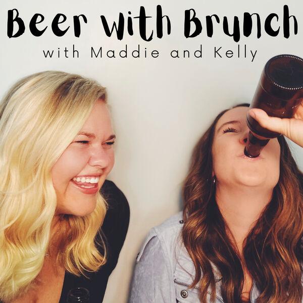 Beer With Brunch Podcast Artwork Image