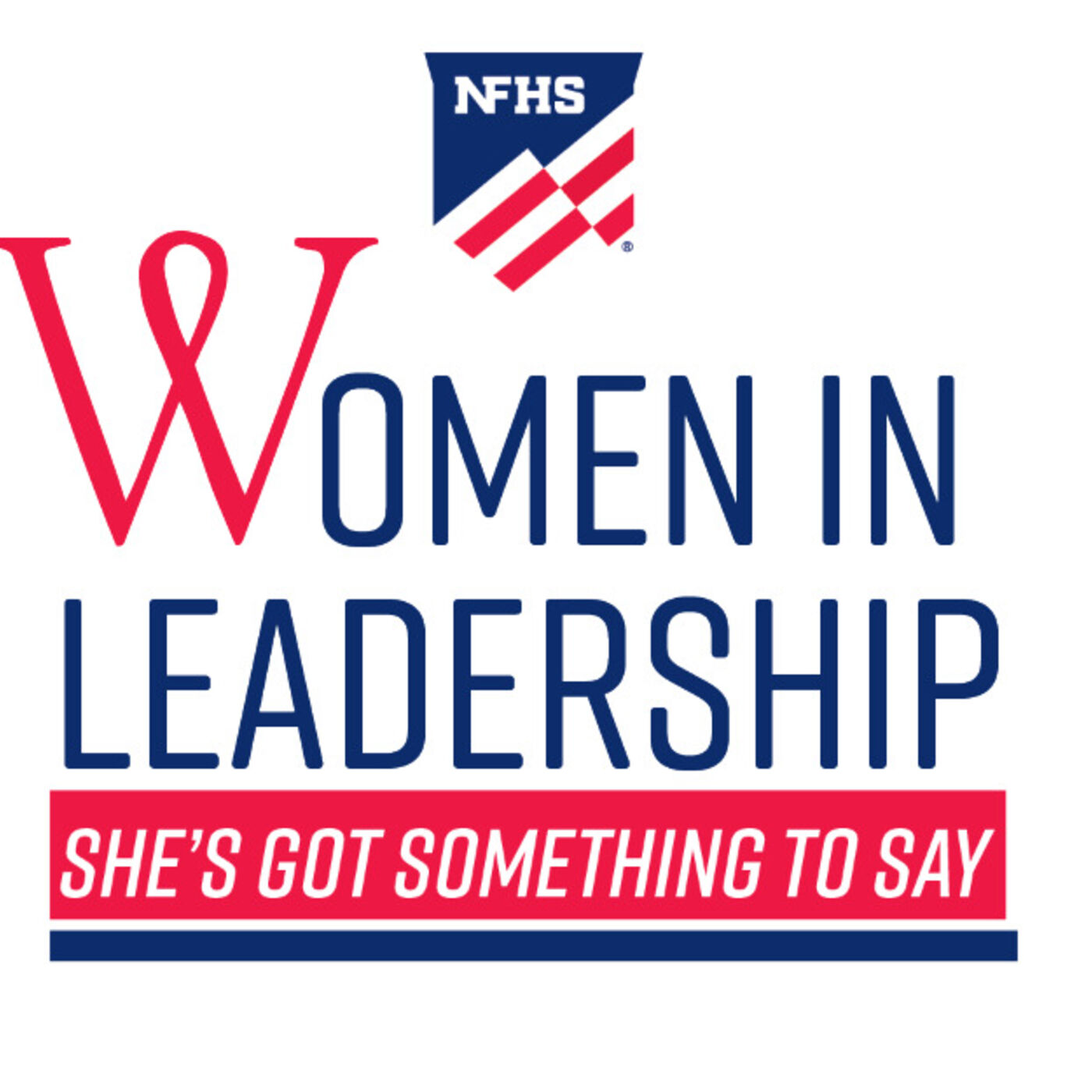 She's Got Something To Say - Theresia Wynns (NFHS)