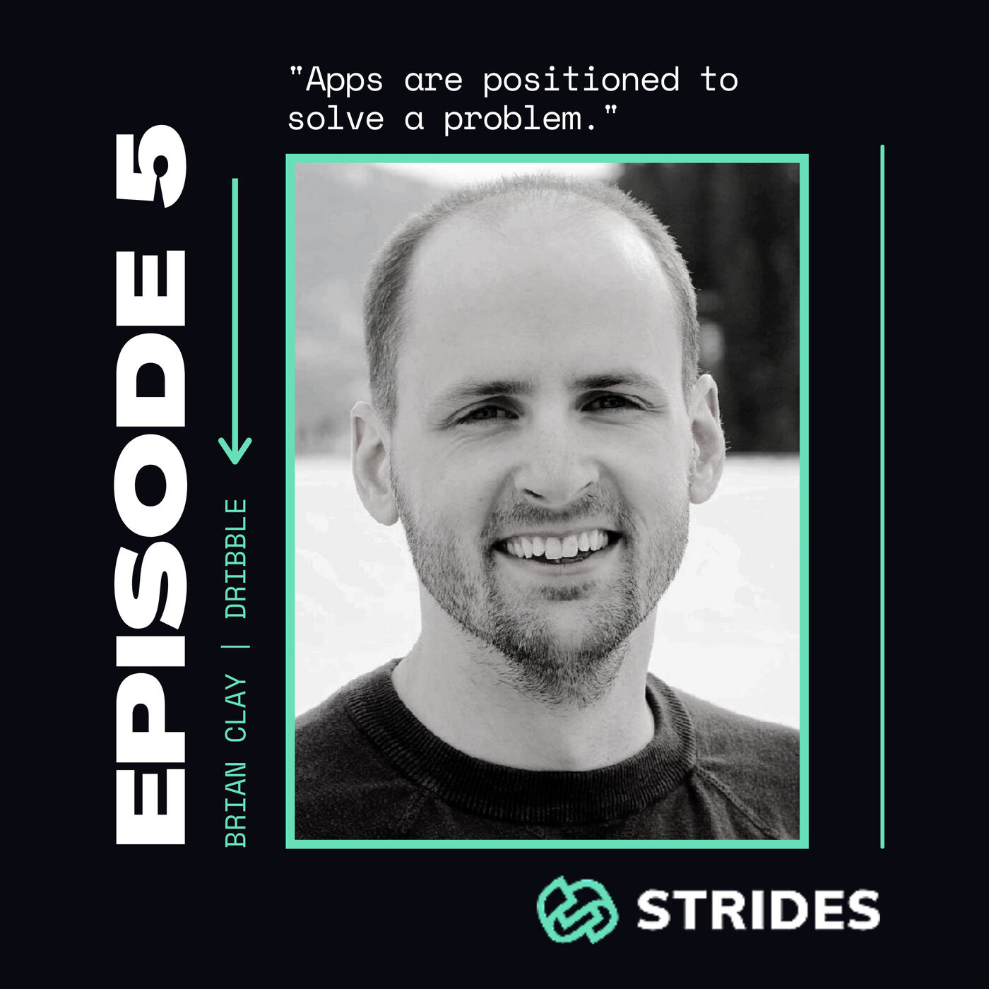 The Non-Negotiables of UX with Brian Clay (Strides Development)