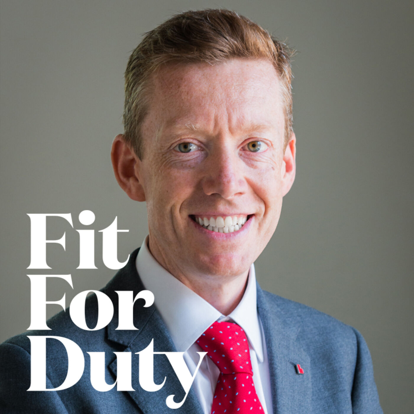 Fit For Duty episode 3: Corporate wellness trends in 2020 and beyond