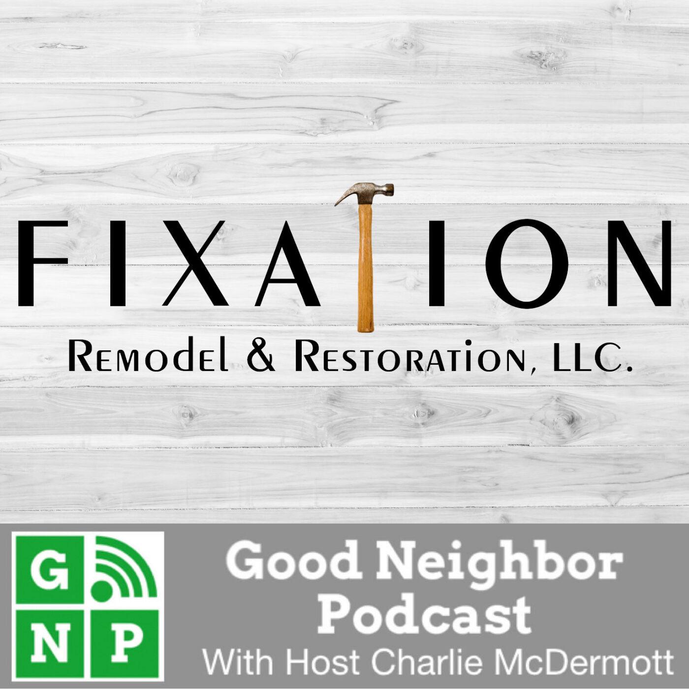 EP #517: Fixation Remodel & Restoration with David Roberts