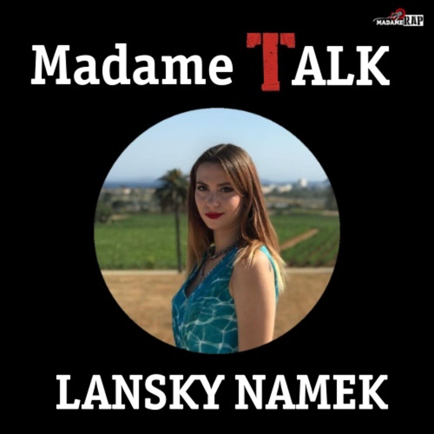 Madame Talk x Lansky Namek