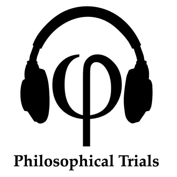 Philosophical Trials Podcast Artwork Image