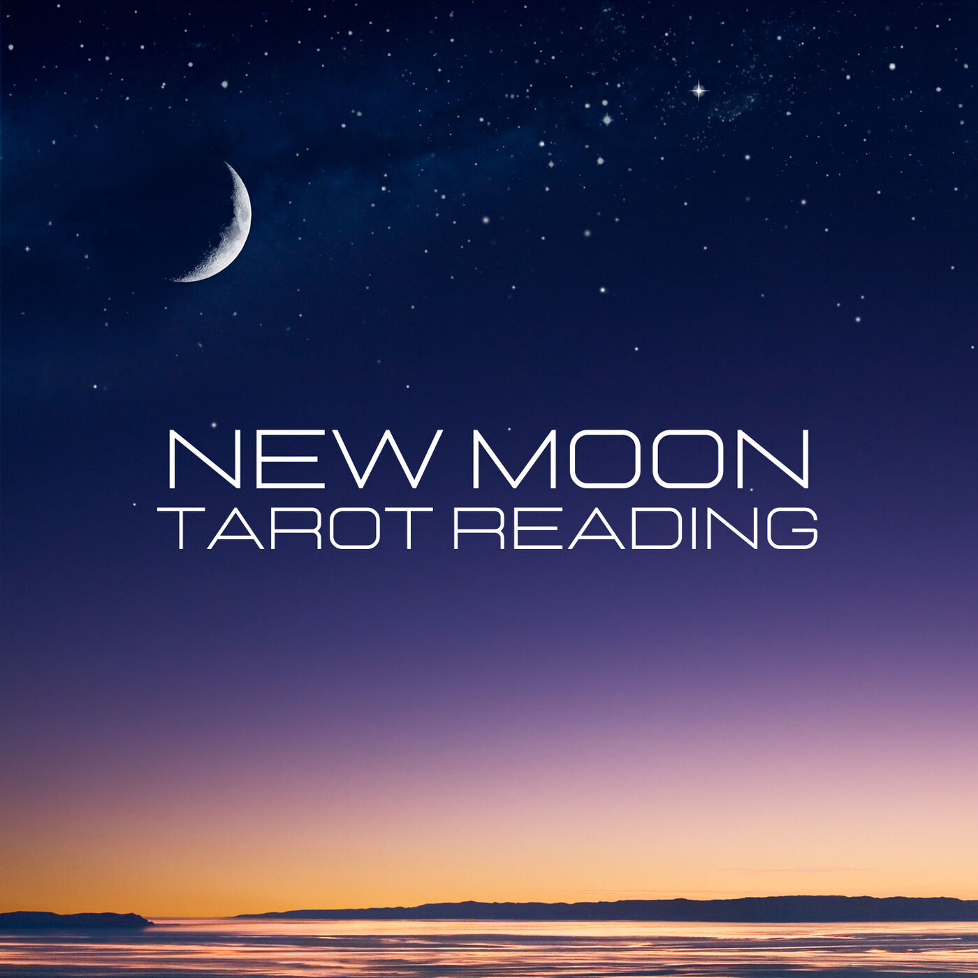 New Moon Tarot Reading - October 16, 2020