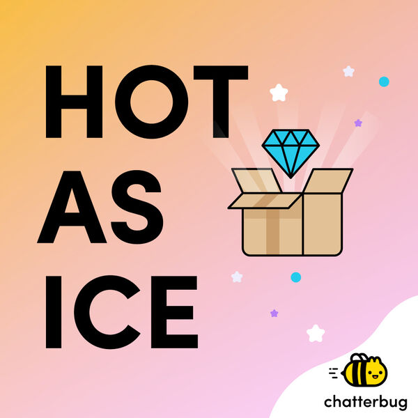 Hot As Ice Podcast Artwork Image
