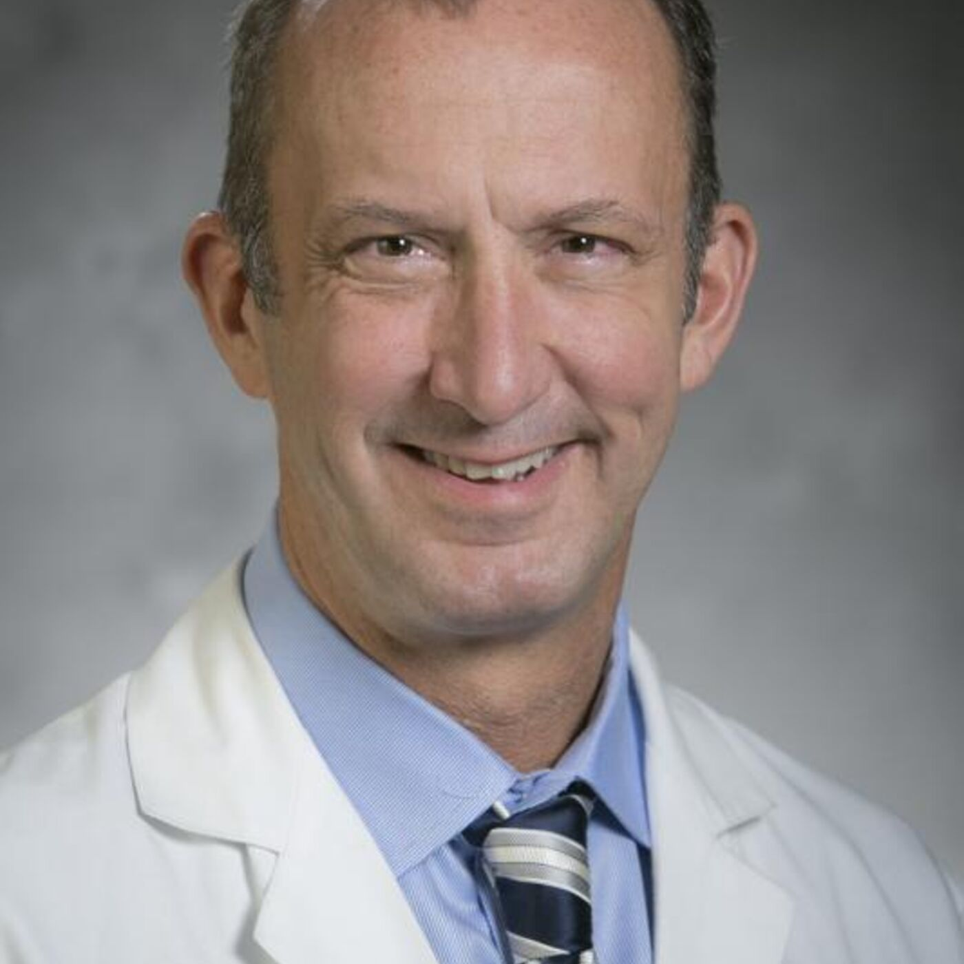 Medical Device Rep Podcast: Dr. David Ruch