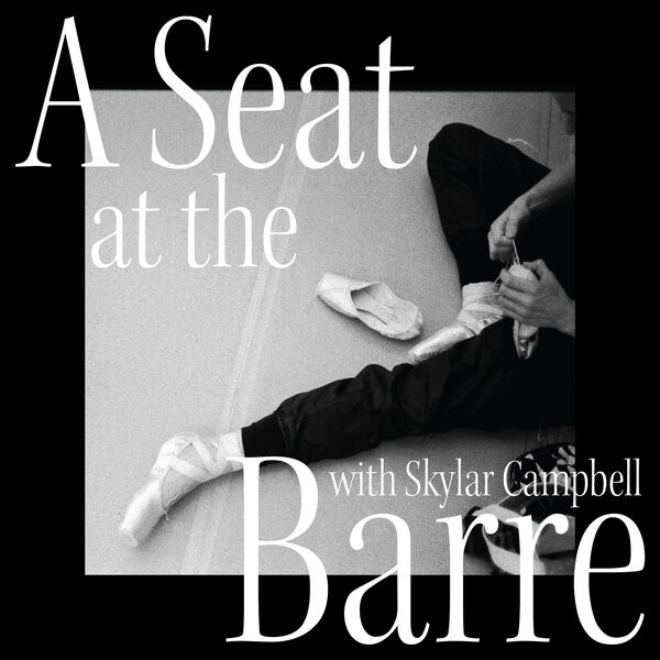 A Seat At The Barre Podcast Artwork Image
