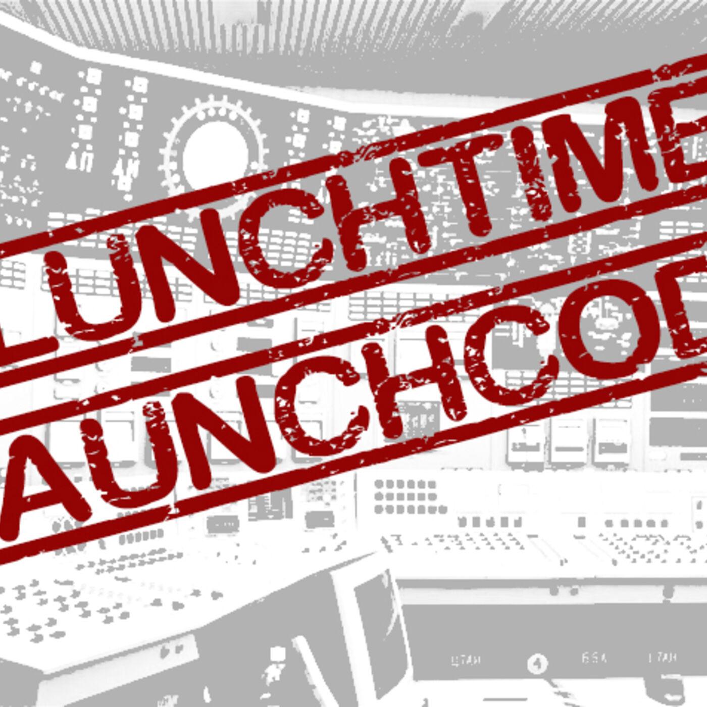 Lunchtime LaunchCode