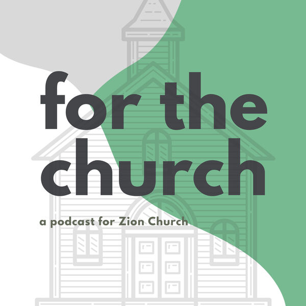 For the Church Podcast Artwork Image