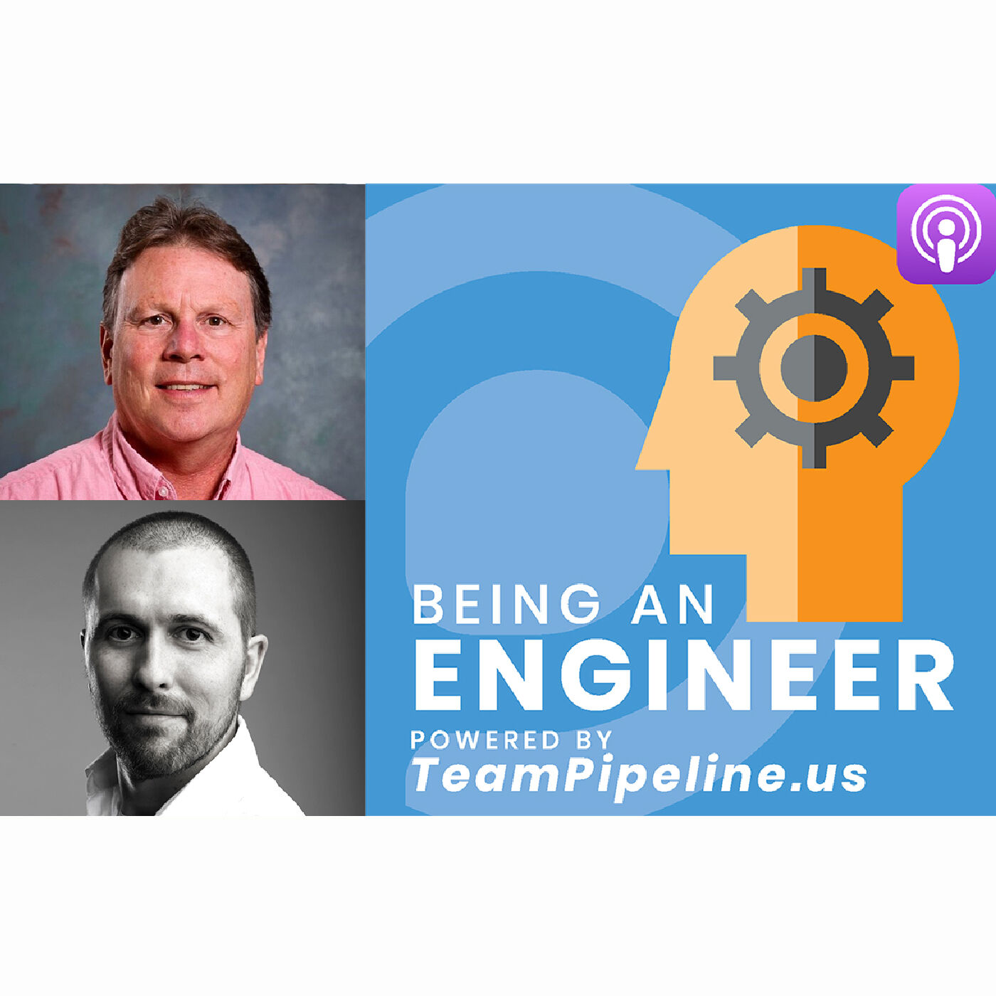 S2E012 What It's Like Being A 40 Year Engineering Veteran At The Same Company | Bill Atterbury