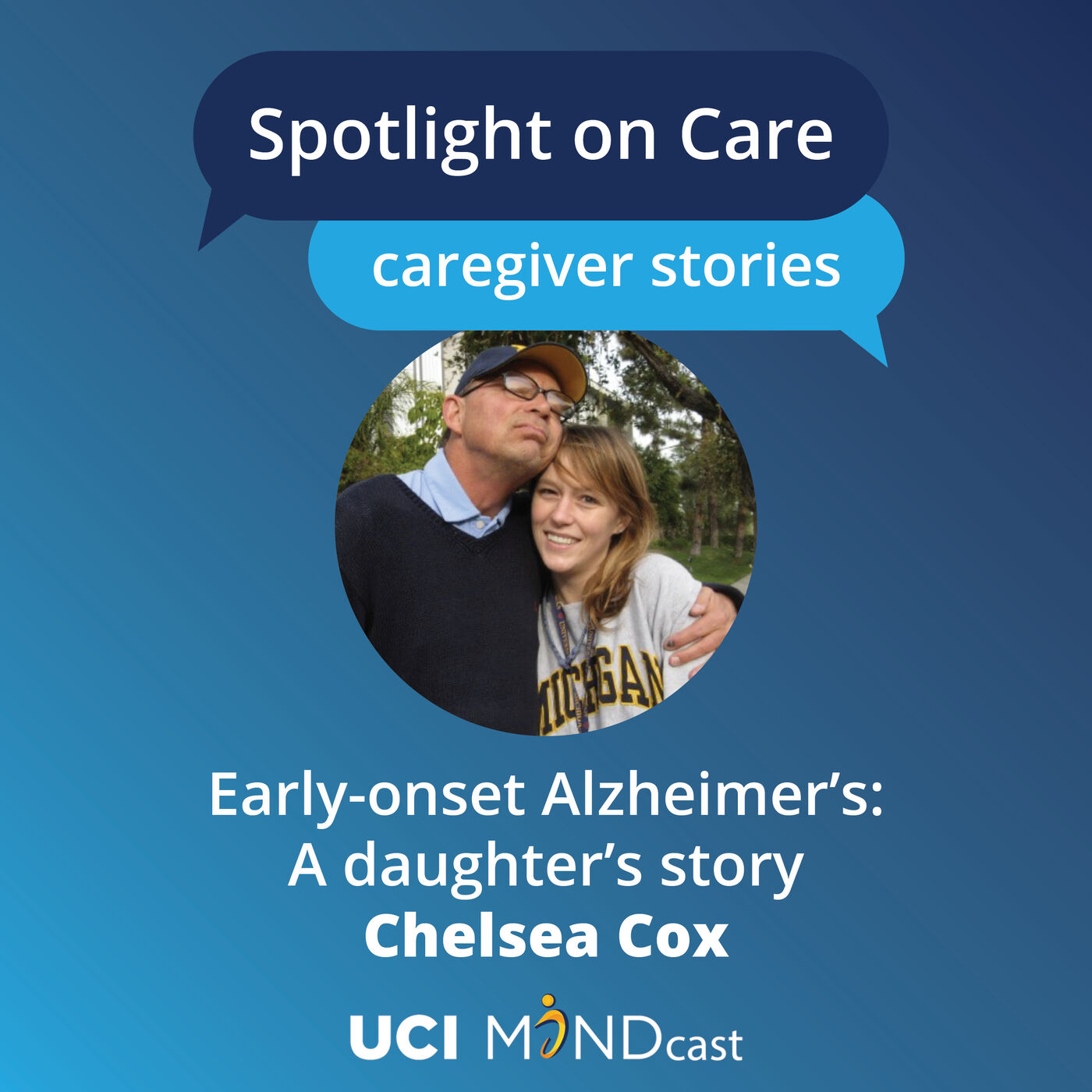 Early-Onset Alzheimer's: A Daughter's Story with Chelsea Cox