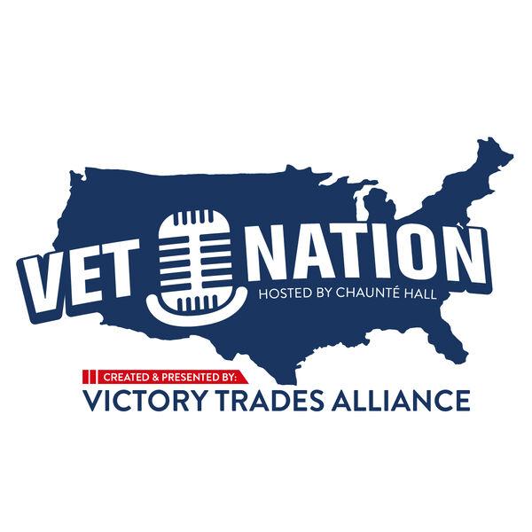 VET Nation Podcast Artwork Image