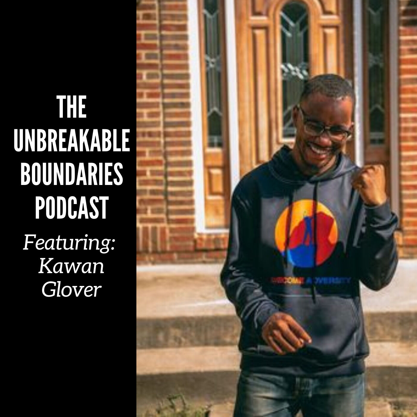 #28 Kawan; A survivor of three brain surgeries, substance abuse, and suicidal ideations