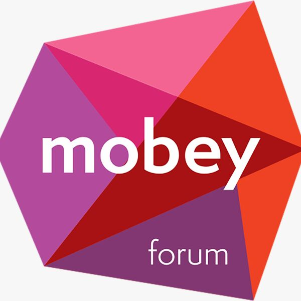 Mobey Forum's Podcast Podcast Artwork Image