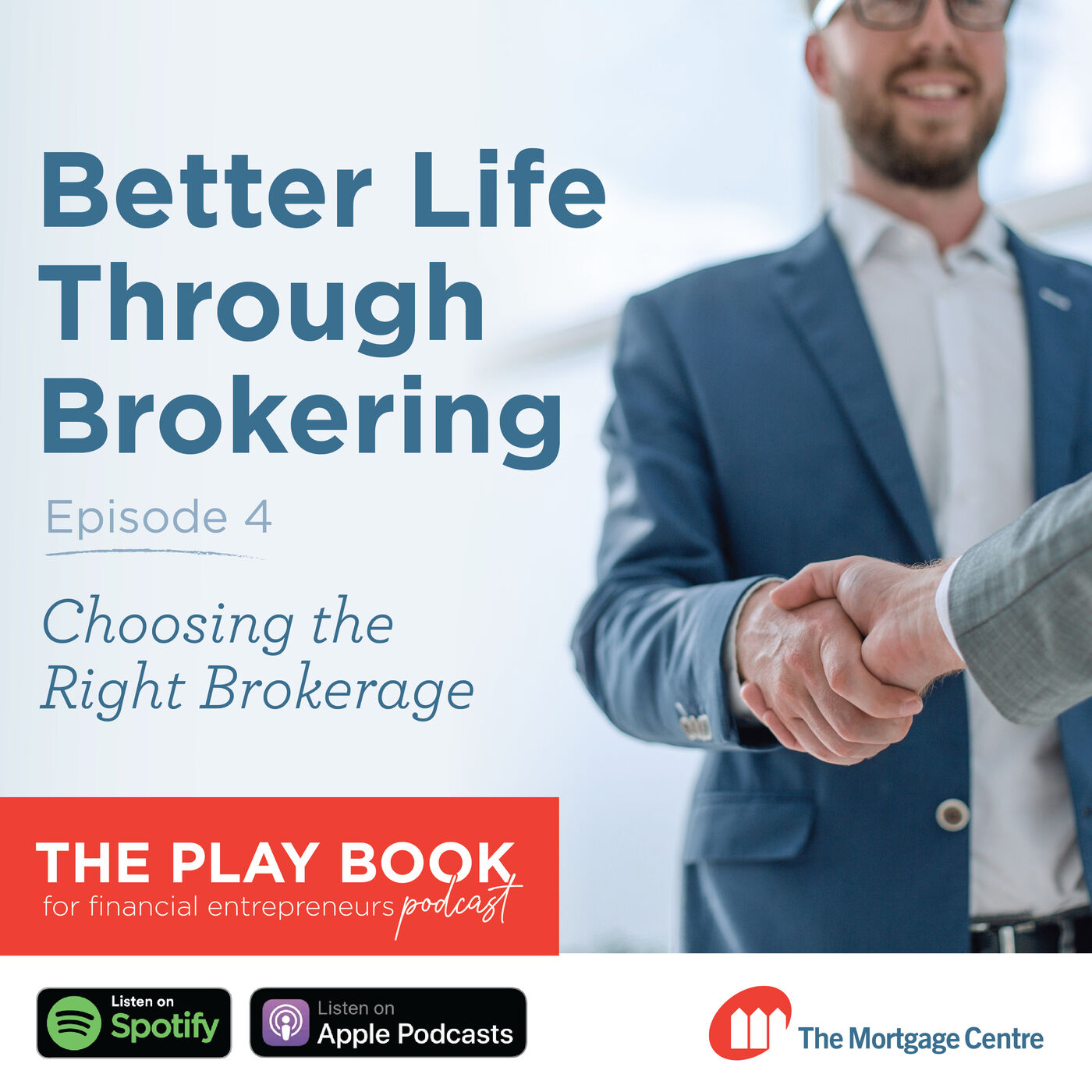 How a Mortgage Agent selects the right Brokerage for them