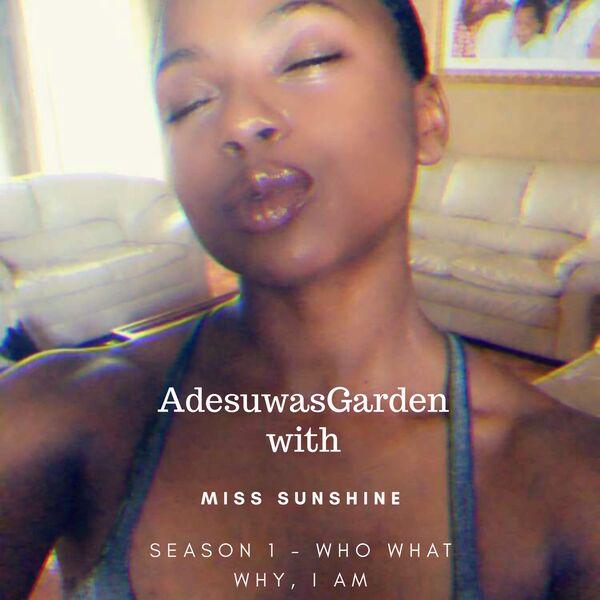 Adesuwa's Garden Podcast Artwork Image
