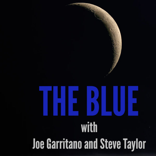 The Blue  Podcast Artwork Image