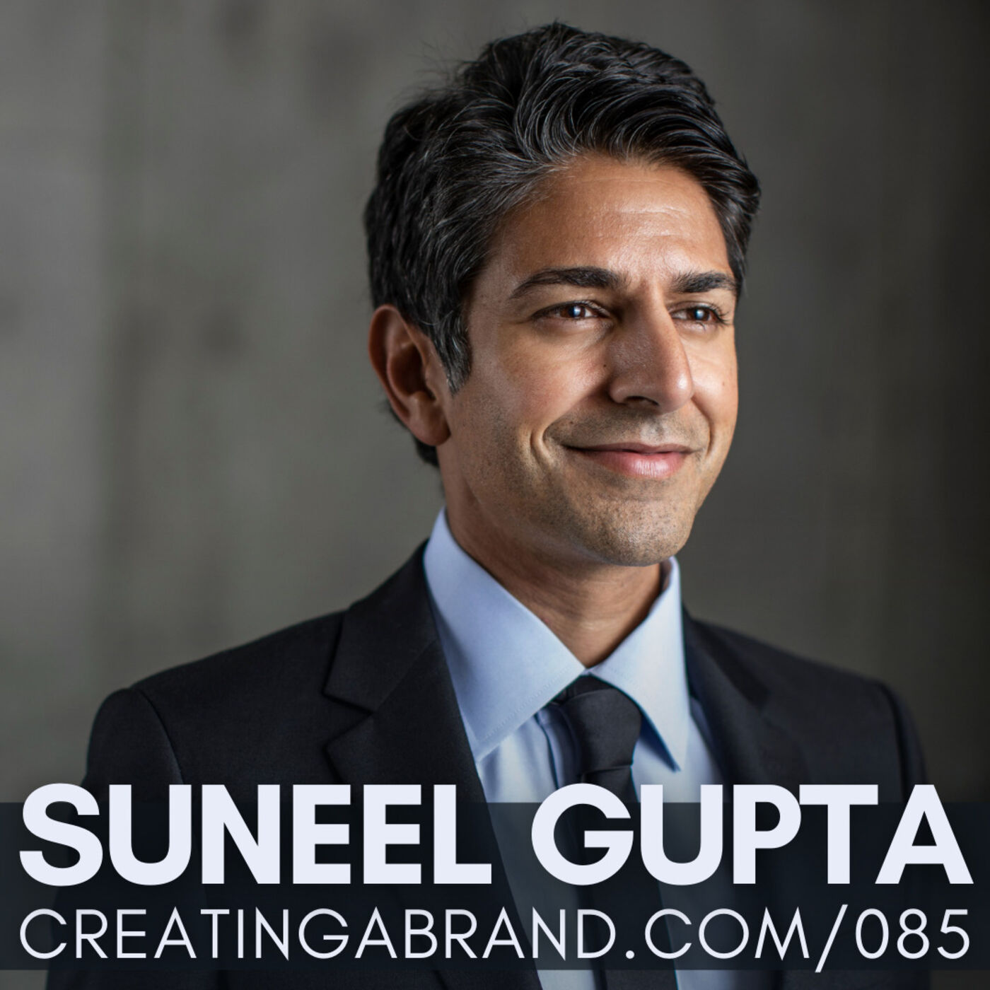 The Truth Behind What Makes People Take a Bet on You with Suneel Gupta