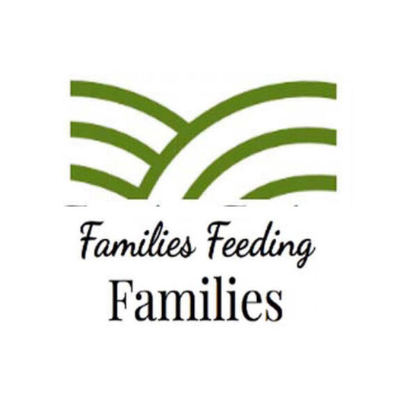 FAMILIES FEEDING FAMILIES PODCAST Podcast Artwork Image