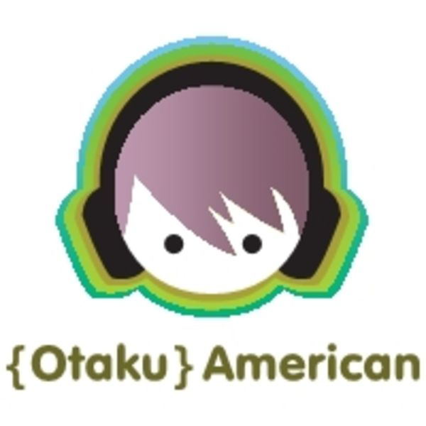 Otaku American Podcast Artwork Image