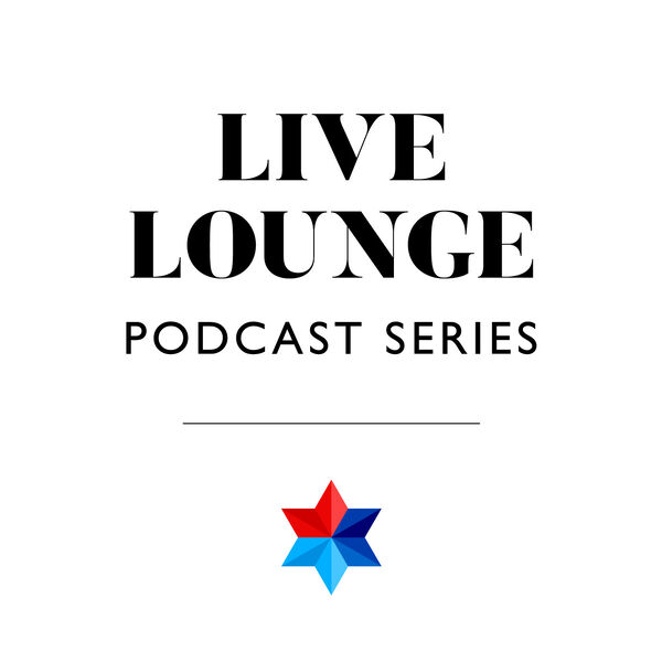 Live Lounge Podcast Series by BritCham Shanghai Podcast Artwork Image