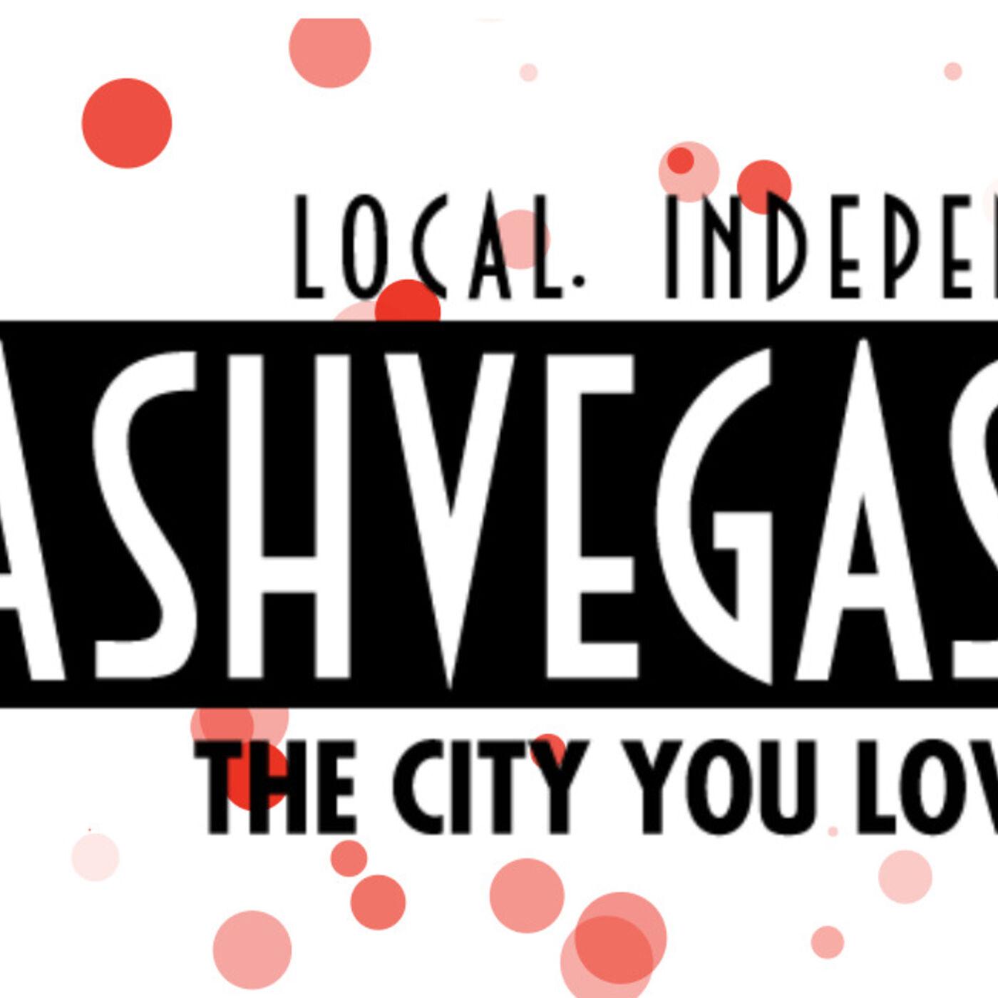 Ashvegas - what is going on around Asheville Show # 542
