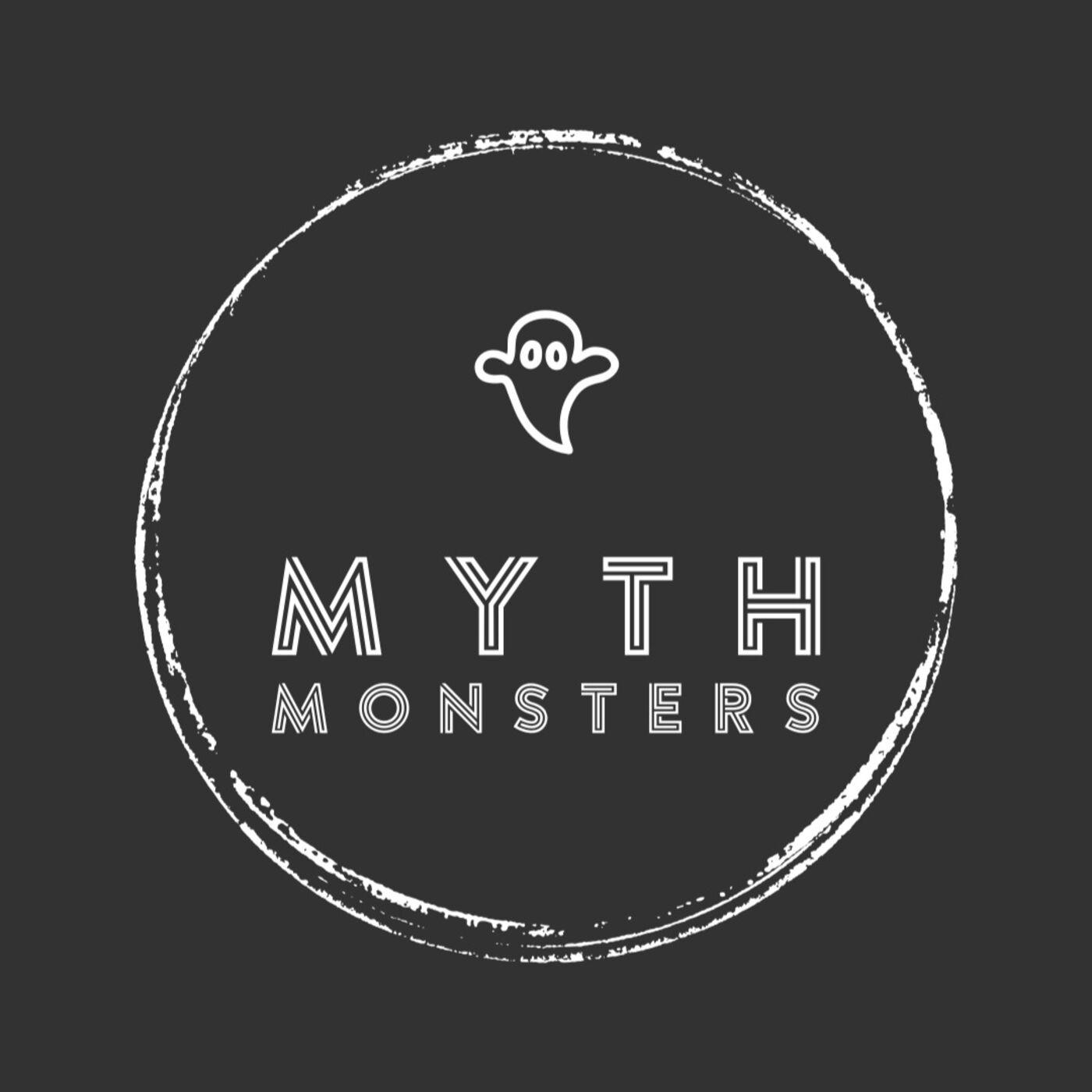 Myth Monsters