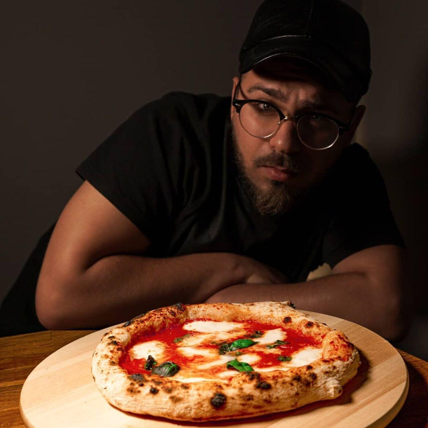"""Ep. 4 - """"Malati di Pizza"""" con Antonio"""