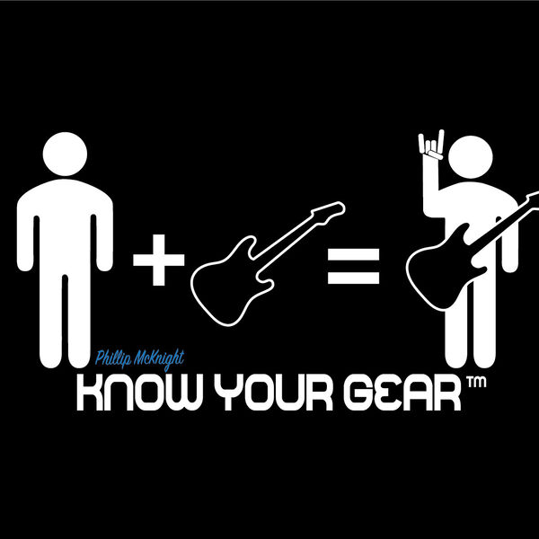 Know Your Gear Podcast Podcast Artwork Image
