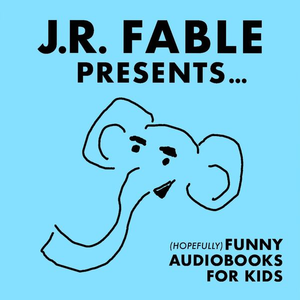 JR Fable Presents Podcast Artwork Image