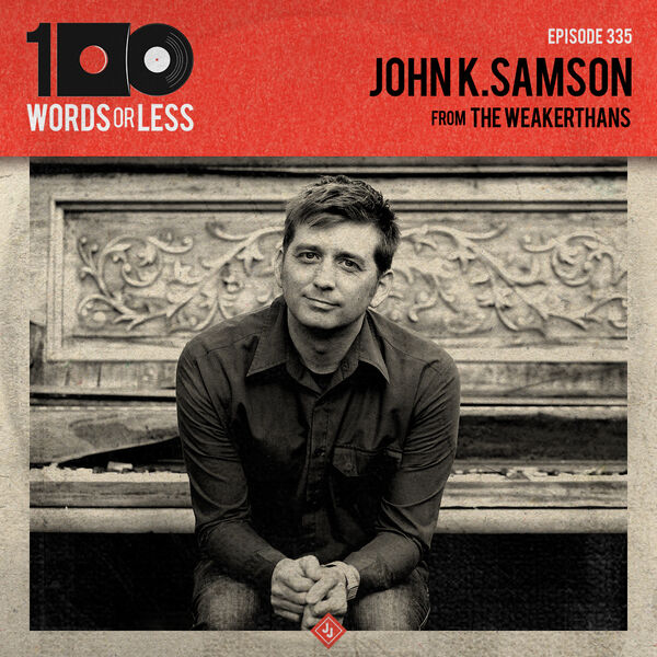 100 Words Or Less: The Podcast Podcast Artwork Image