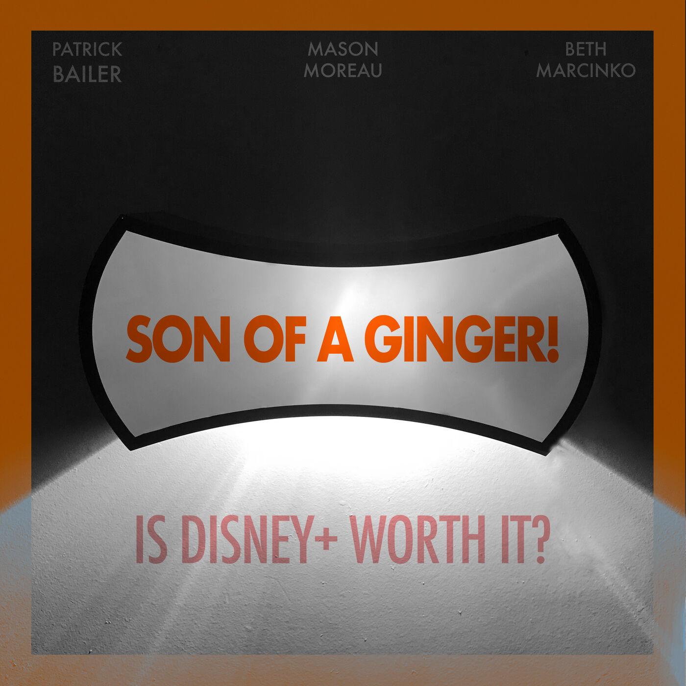 Streaming Showdown Episode 1: Is Disney+ worth it?