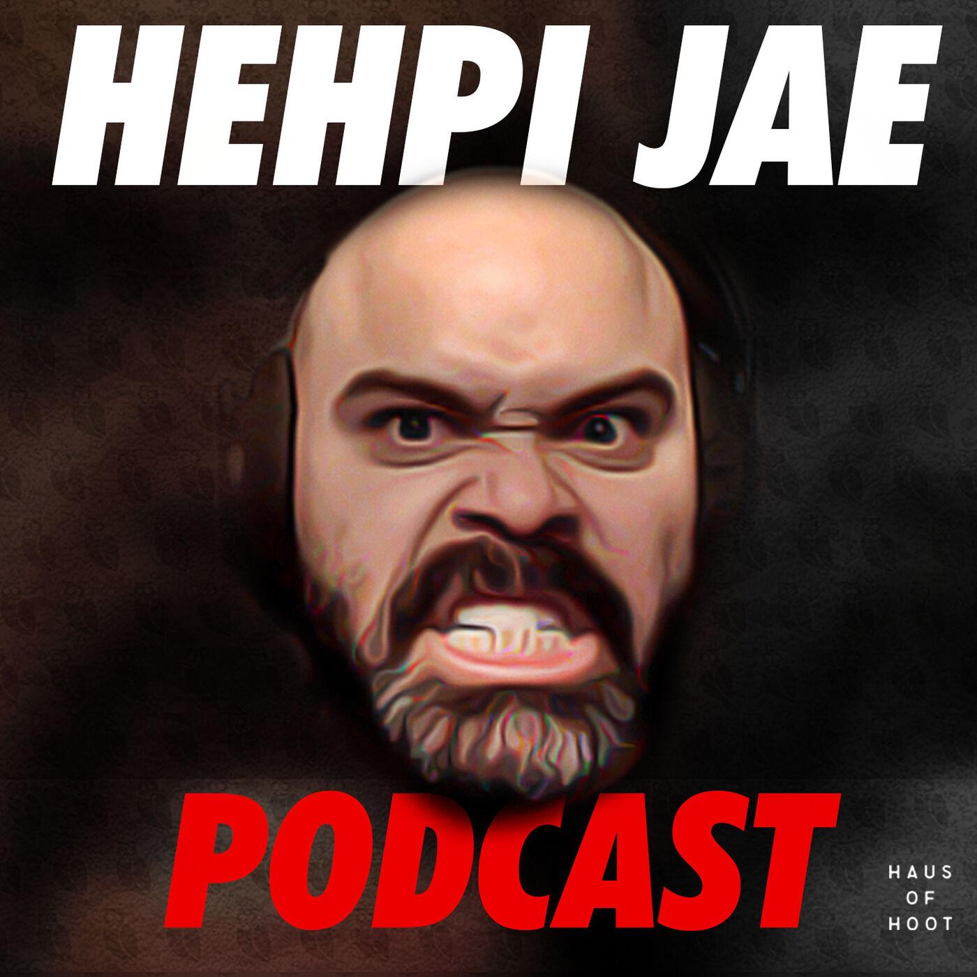 HEHPI JAE #61: Strange Times!