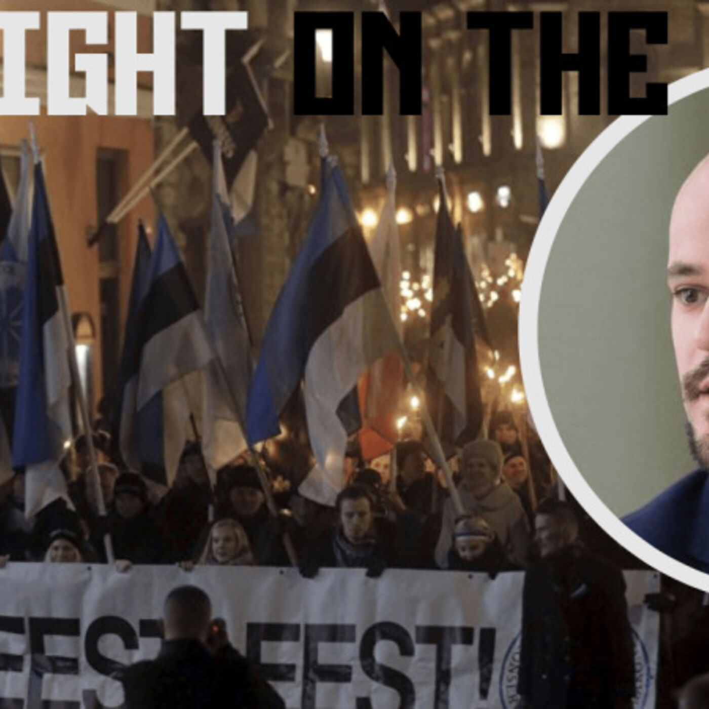 23. Louis Wierenga on EKRE and far right in Estonia