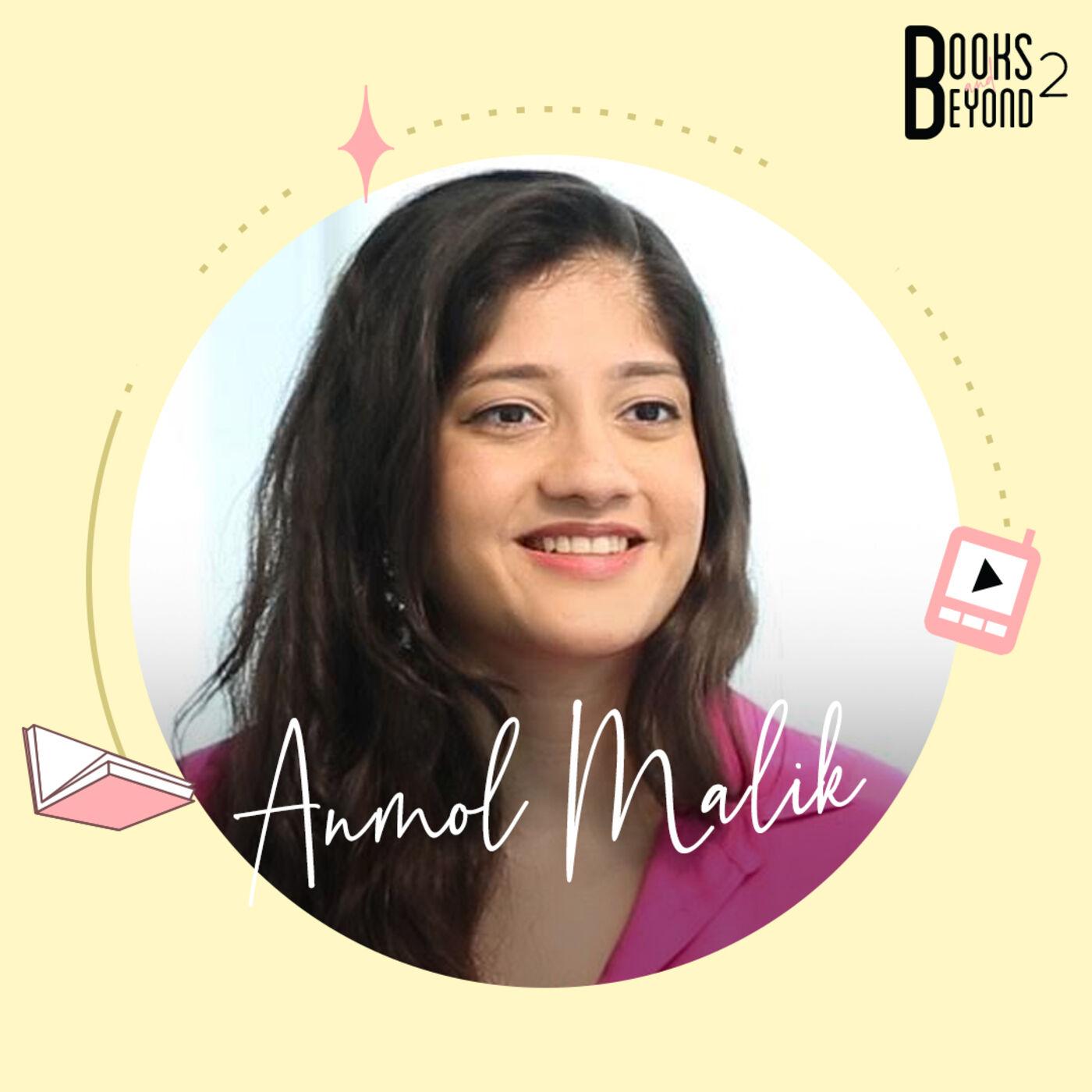 2.5: Anmol Malik - Writing Genre-bending Romantic Comedies